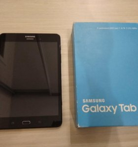 Планшет Samsung galaxy Tab A