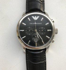 Часы Emporio Armani AR0431