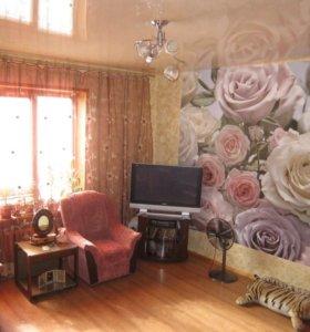 Квартира, 3 комнаты, 79 м²