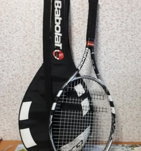 Теннисная ракетка проф