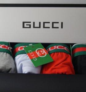 Трусы-боксеры Gucci