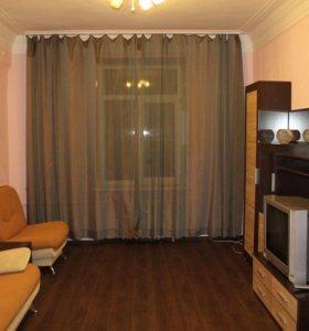 Квартира, 2 комнаты, 65 м²