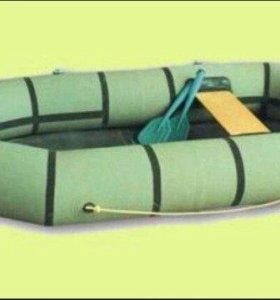 Лодка надувная Ветерок-1 продается