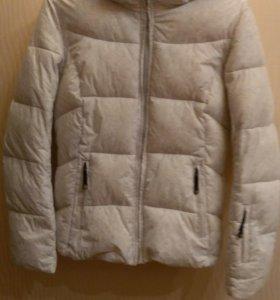 Куртка лыжная WHS
