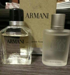armani оригинал