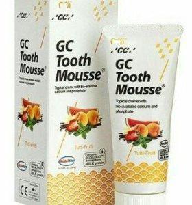 Зубной гель GC Corporation Tooth mousse