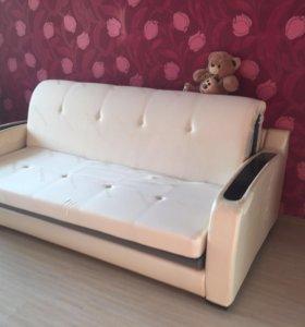 Диван-кровать Anderssen