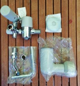 Предохранительный клапан для бака водонагревателя