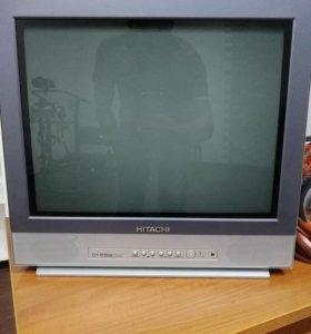 Телевизор Hitachi в идеале