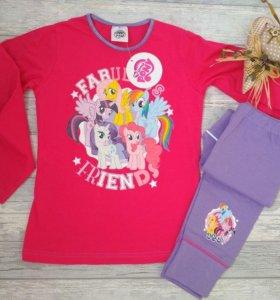 Пижама Pepco , Pony little, новая