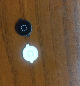 Толкатели кнопки home