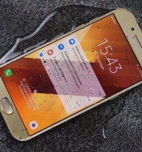 Samsung galaxy A5 2017 32г