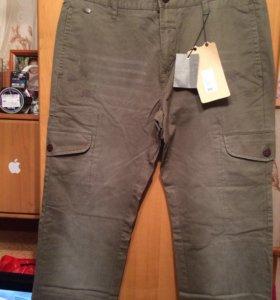 Новые мужские брюки Grand Hills