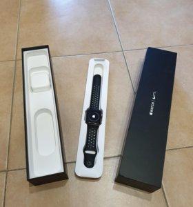 Apple Watch Series 2 Nike+ 42mm Space Grey