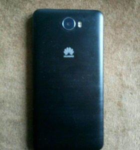 Huawei y 5