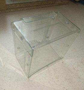 Ящик для сбора средств. размер 15*15*10, 10 штук