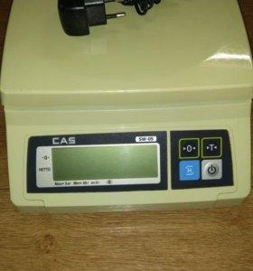 CAS sw-05 до 5 кг