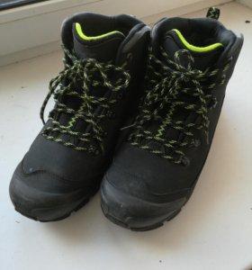 Ботинки мужские Кросби
