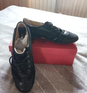 Туфли VANELI