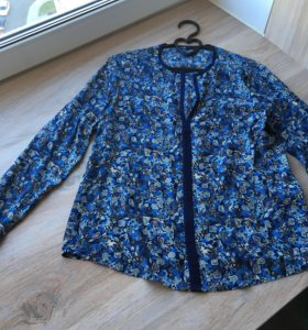 Блузка состояние идеальное