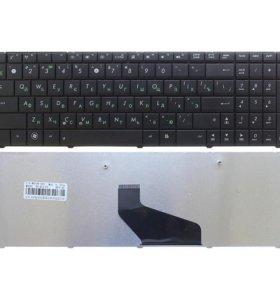 Asus X53 X54 A53 K73 K53 Клавиатура Новая