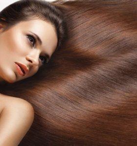 Ботокс для волос, холодный ботокс