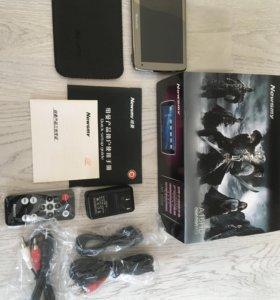 HD video-audio