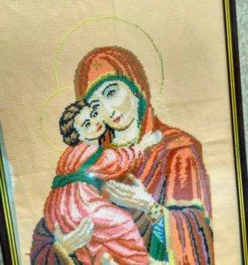 Святая Дева Мария