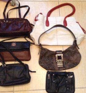 Кожаные сумки продажа, обмен