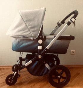 Коляска Bugaboo Cameleon 3 (limited edition)