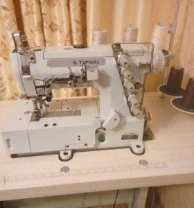 Машинка распошивальная Typical GK31030
