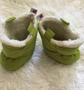 Зимняя обувь 0-1,5 лет