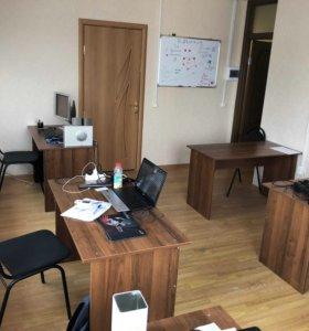 Продаю офисные столы