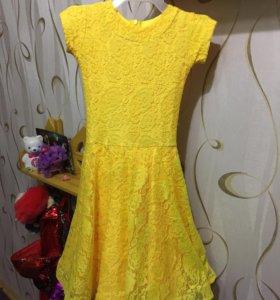 Рейтинговое платье(спортивно-бальные танцы)
