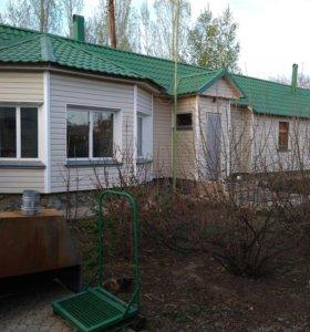 Дом, 217 м²