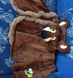 Продам костюм медведя
