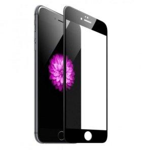 3D стекло на Iphone . Весь модельный ряд