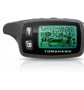 Брелок Tomahawk TW-7000/9000/9010 Тамагавк, новый