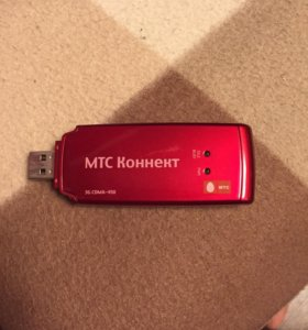 USB 3g модем