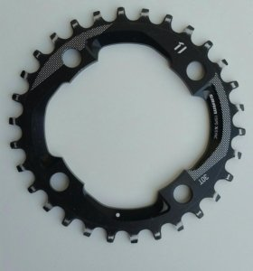 Звезда SRAM 30T 94BCD