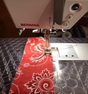 Швейная машина BERNINA QE440