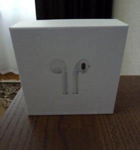 Apple Airpods IFans Беспроводные наушники