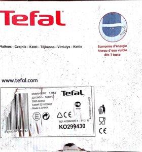 Эл.чайник Tefal KO299