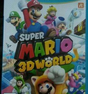 Игра нинтендо Супер Марио