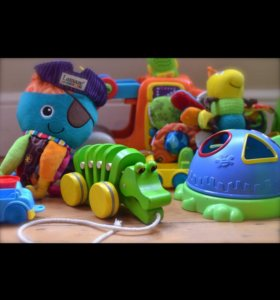 Готовый бизнес по продаже игрушек