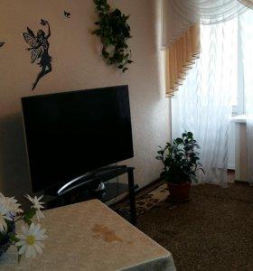 Квартира, 4 комнаты, 73.4 м²