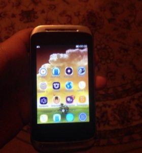 Телефон HTS без WI FI