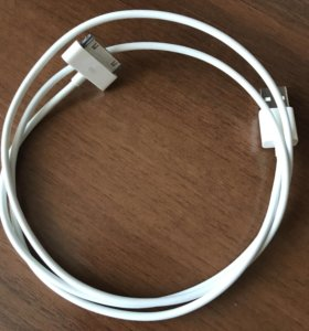 Кабель iPhone 30pin