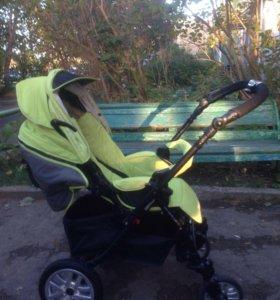 """Детская коляска """"Capella"""""""