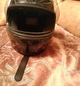 Шлем. Обмен.
